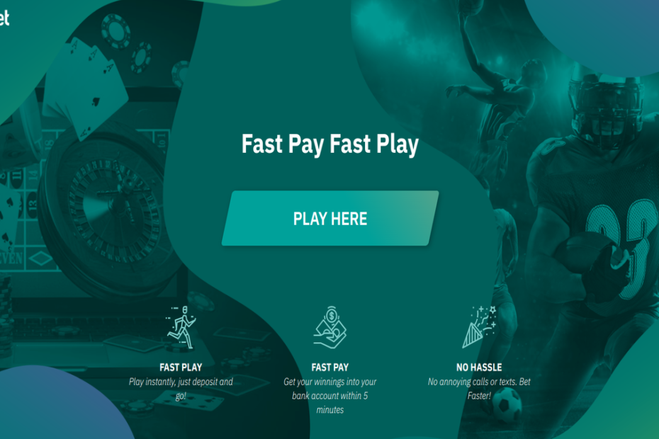 Fastbet Casino Review